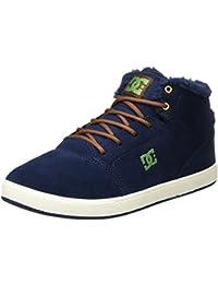 DC Shoes Jungen Crisis High WNT Sneaker