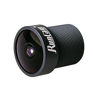 RunCam RC21 FPV short Lens 2.1mm FOV165 Wide Angle for Swift Swift2 PZ0420 SKY (2.1mm FOV 165°)