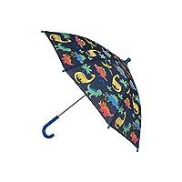 JoJo Maman Bebe Dinosaur Colour Change Umbrella