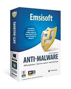 Emsisoft Anti-Malware 7.0 [1 Jahr]
