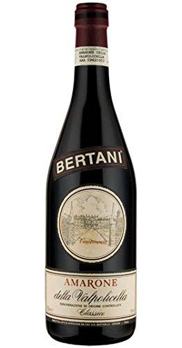 Amarone Classico DOC, Bertani 75 cl (case of 6)