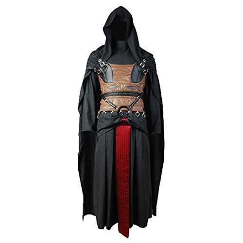 Revan Cosplay Kostüm - Star Wars Darth Revan Cosplay Kostüm