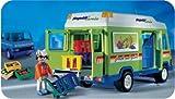 PLAYMOBIL® 3204 - Lieferwagen
