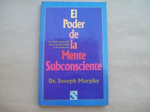 Descargar Libro Poder de la mente subconsciente, el de Joseph Murphy
