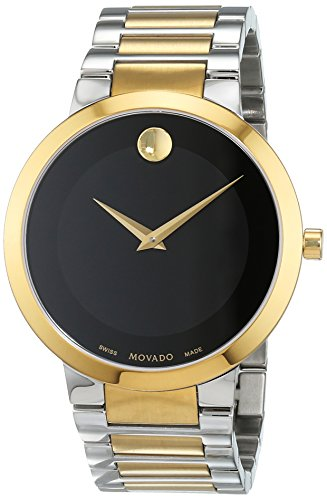 a4fb7033d527 Reloj Movado para Hombre 607120