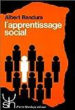 Telecharger Livres L apprentissage social (PDF,EPUB,MOBI) gratuits en Francaise