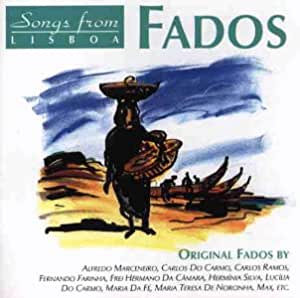 Fados/Songs of Lisboa