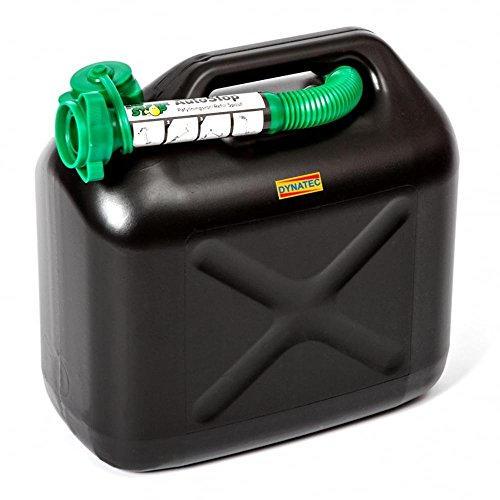 jerry-can-10-l-litre-petrol-oil-diesel-black-container-auto-stop-nozzle-flexi-spout-fuel