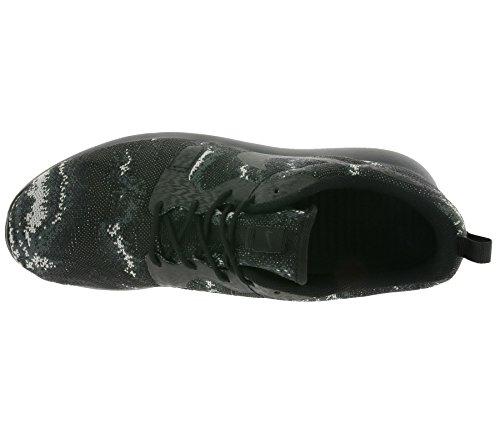 Nero Nero Nike Uno Uomo scuro Di black Da Kjcrd Grigio Grigio Ginnastica nero Formazione Lupo Scarpe Roshe 4fqw4Z