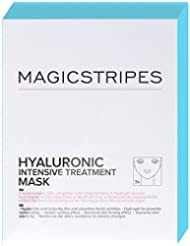 Magicstripes Facial Treatment Mask, 3 Stück