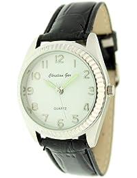 Reloj Christian Gar Reloj Caballero 7279-12 Wr