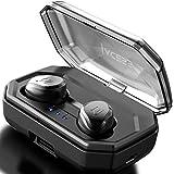 TWS Sport Bluetooth V5.0 Wireless Kopfhörer 3000mAh für 90-stündige Spiel IPX6