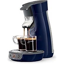 Senseo Viva Café HD7821/70 - Cafetera (Independiente, Máquina de café en cápsulas