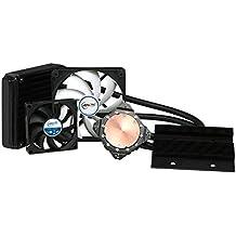 ARCTIC Accelero Hybrid III-120 (R9-280X), Grafikkartenkühler, Multikompatibler Wasserkühler für VGA mit 120 mm Lüfter, Hybridkühler für GPU