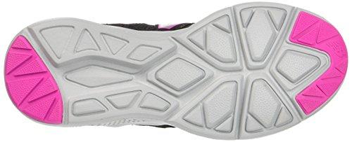 New Balance 487871-50, Running Femme Bleu (Navy/Pink/427)