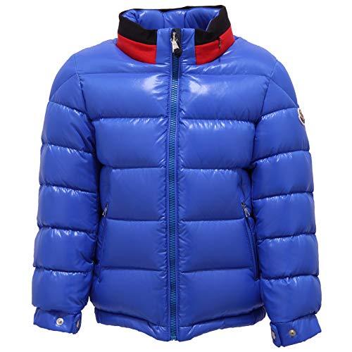 Moncler 7932Y Piumino Bimbo Boy Bluette RODEZ Jacket Kid ... c30d4d3c8dde