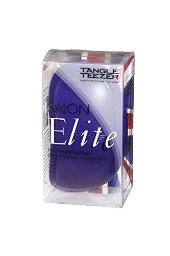 Tangle Teezer Salon, Elite Purple Crush, Donna, 150 ml