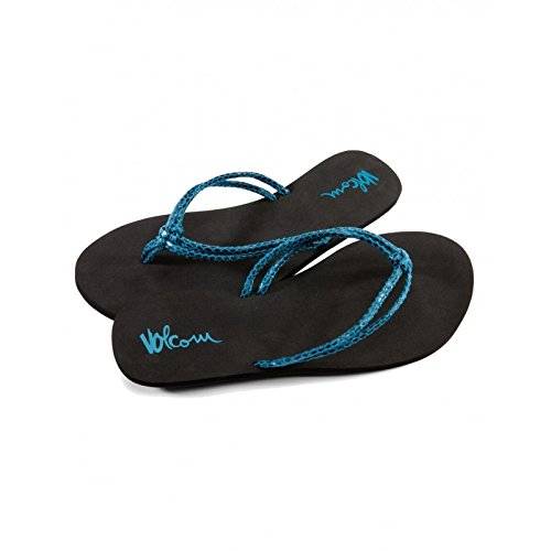 Volcom Forever and Ever Sandal Cool Blue