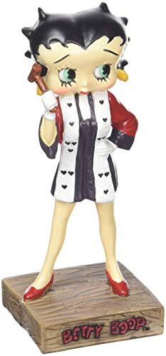 Dioramax - Figure Betty Boop (Scale 1 / 1, Judge