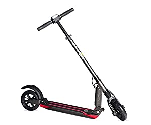e-twow S2Booster Plus Elektrische Scooter, Unisex Erwachsene, Grau