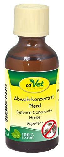 cdVet Naturprodukte Abwehrkonzentrat Pferd 50 ml