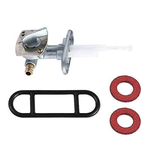 Monllack Kraftstoffabsperrventil EIN/Aus-Schalter Benzintankventil Benzinhahnschalter Ersatz für Generac Generator 4000EXL -