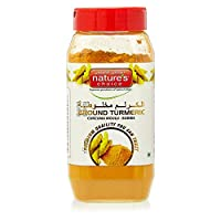 Natures Choice Turmeric Powder - 250 gm