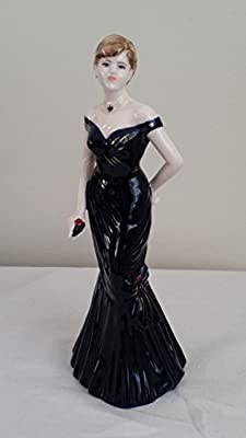 Ladies Fashion Hilary Figurine