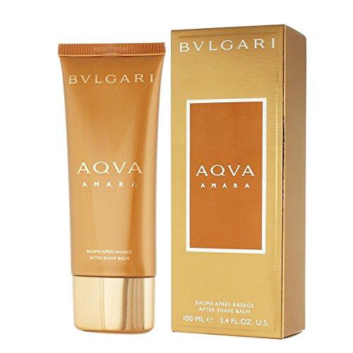 Bulgari 0783320912535 After Shave, 1er Pack (1 x 100 ml)