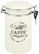 Tognana Coffee Dolce Casa di Campagna Home, Porcellana, White