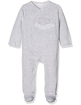 Noukies Unisex Baby Schlafstrampler