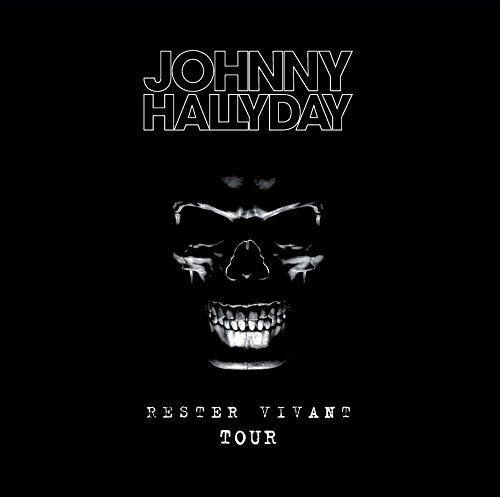 Rester Vivant Tour (Live) - Édition Deluxe limitée 3CD (inclus CD bonus 15 titres live inédits)