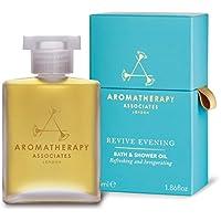 Aromatherapy Associates Revive - Aceite para baño y ducha (55 ml, beneficios refrescantes y vigorizantes)