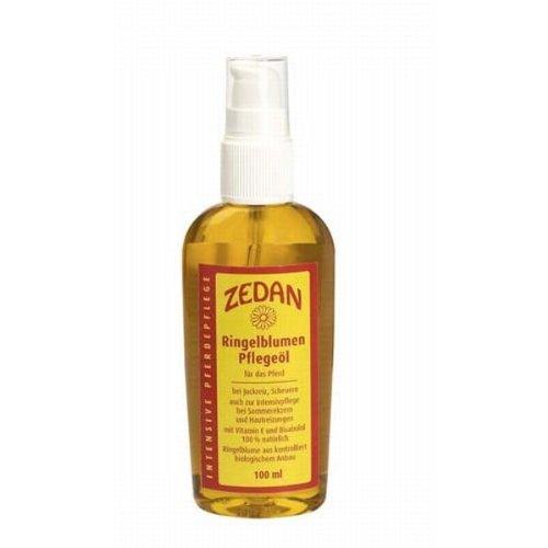 ZEDAN Ekzemeröl Ringelblumenpflegeöl, 100 ml Flasche