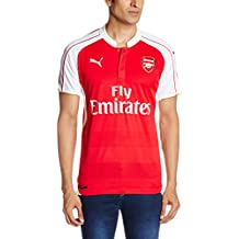 Puma 2015-2016 Arsenal Home Football Shirt