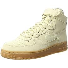 NIKE Air Force 1 Hi Se, Zapatillas de Gimnasia para Mujer