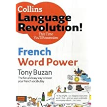 Word Power French (Collins Language Revolution)