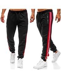 Amazon.es  pantalones para parkour - XL  Ropa 93b69bb92e9ec