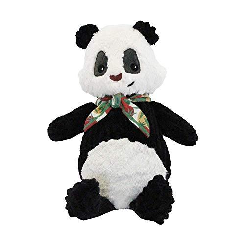 LES DEGLINGOS Peluche Grand Simply en Boîte, Rototos Le Panda