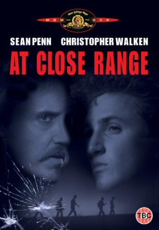 At Close Range [DVD]