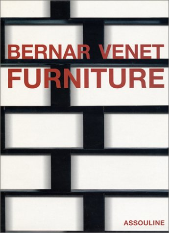 Furniture par Bernar Venet