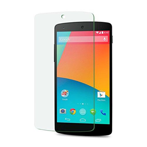 2x itreu LG Google Nexus 5D820Premium carri armati vetro pellicola