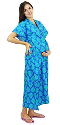 Bimba Maternité coton accouchement à robe infirmier usure de -custom disponible