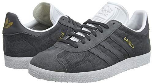 reputable site dcd24 ac8d1 adidas Gazelle W, Scarpe da Fitness Donna, Rosa (Trace Maroon Ftwr White),  39 1 3 EU. Visualizza le immagini