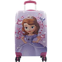 Sofia Travel Bag For Kids Cabin Size 20 Inch