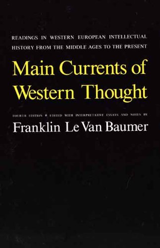 World main der beste preis amazon in savemoney main currents of western thought readings in western european intellectual history from the middle ages fandeluxe Images