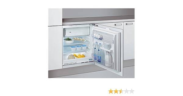 Bomann Kühlschrank Unterbaufähig : Whirlpool arg 913 a kühlschrank kühlteil 111 l gefrierteil 18 l