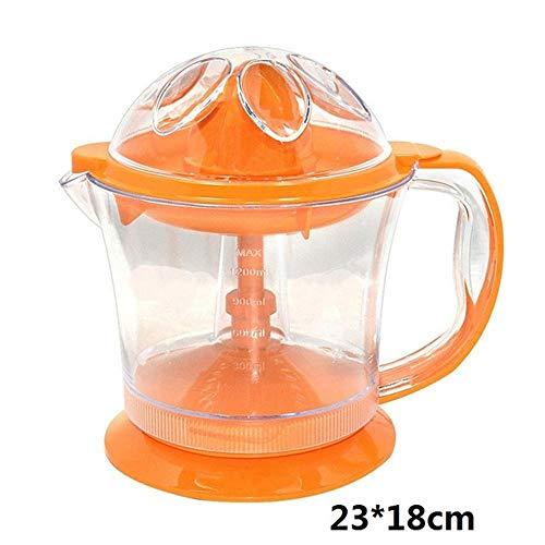 YUHANG Presse-Jus Électrique De Jus De Citron Orange De Jus De Fruit Électrique Portatif De Jus Mini Électrique