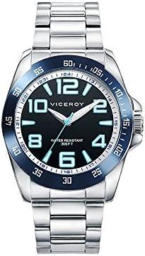 Reloj Viceroy Multifunción Niño 46701-54 Acero Comunión
