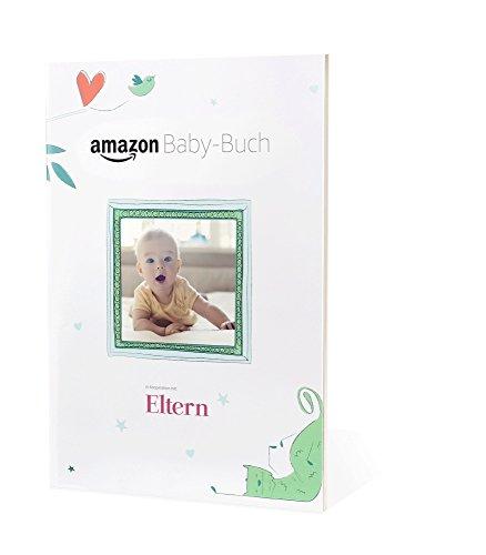 Amazon-Baby-Buch